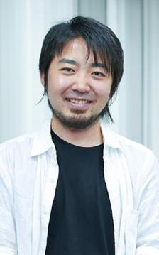 津田 駿平さん